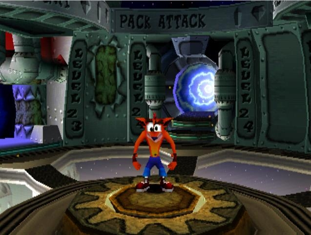 crash bandicoot 2 rom